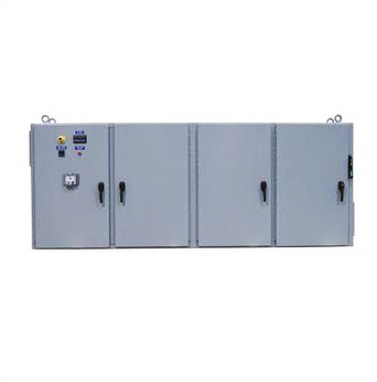With sincerity and hard work of our experts, we have carved a niche for ourselves in this domain by manufacturing Control Panel Enclosures.  Features:  Easy installation Rugged design Rust proof  Additional Information: Item Code: SF-01