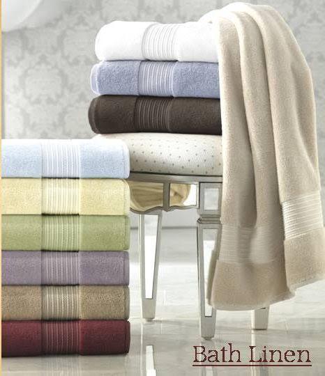 Hotel Bath Linen Manufacturer & Supplier