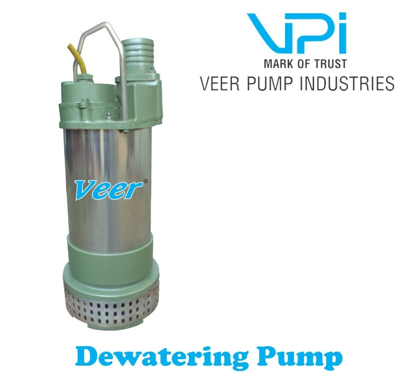 Veer Pump Is Manufac