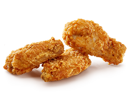 Chicken Fried Rice plus 3 pieces of Fried Chicken Chest, or Chicken Fried Rice plus 2 pieces of Fried Chicken Legs. * 1 potion for @250.=