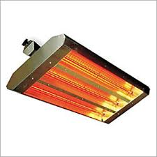 Infrared Heaters :