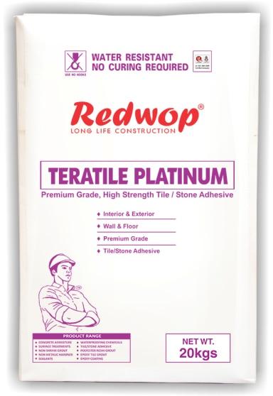 Premium Grade tile a