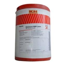Nitobond Sbr Latex (Mortar And Screed Modifier Cum Bonding Aid)