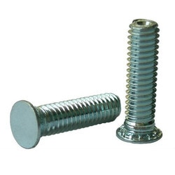 Offering you a complete choice of products which include self clinching studs, stainless steel clinch studs and mild steel clinching studs