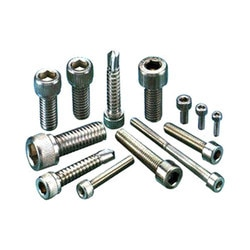 We offer Allen Cap Screw to our valuable clients at valuable price. Our widespread distribution network helps us supply them to clients at low costs.