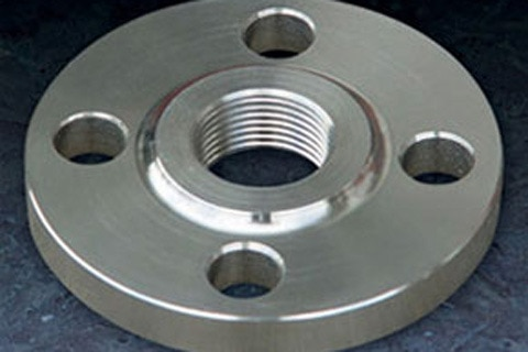 Super Duplex 32750 Flanges