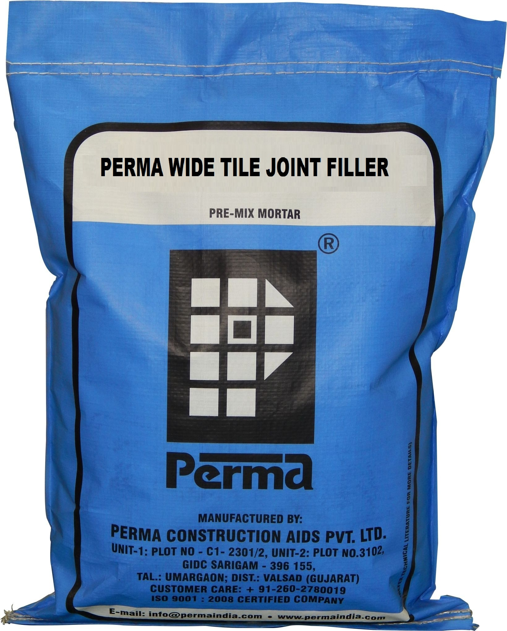 Cementitious Tile Joint Filler