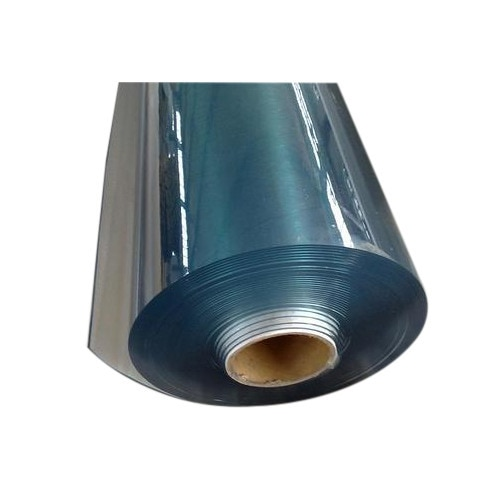 Product Details: Size(FeetXFeet)	width 4.5ft and 8inch Color	Transparent, yellow We are a well-renowned organization in the industry to provide our patrons the best quality array of PVC Flexible Sheet.  Features: Crack proof Fine finish Easy to use  Specification: Thickness: 0.3 mm-5 mm Material: PVC