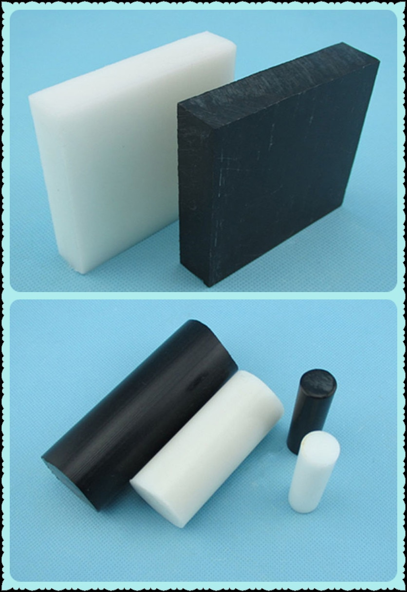 Product Details: Color	Black, WHITE In order to cater to the numerous necessities of the patrons, we have been able to provide a wide range of Delrin Sheet.