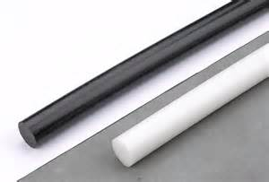 Product Details: ColorAvailable in Black Size4 mm-250 mm Being a customer oriented enterprise, we are engaged in providing a wide array of Delrin Rods.