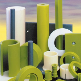 Our firm specializes in offering a unique range of??Cast Nylon Bush. The offered cast nylon bush is available in different specifications. Our cast nylon bush is broadly valued by our customers for their durability performance. We only use high grade material and advance technology while designing this cast nylon bush. In order to assure the quality, this cast nylon bush is checked on numerous quality parameters
