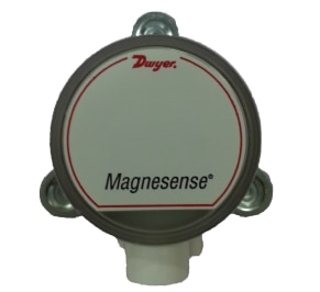Dwyer Magnesense Differential Pressure Transmitter