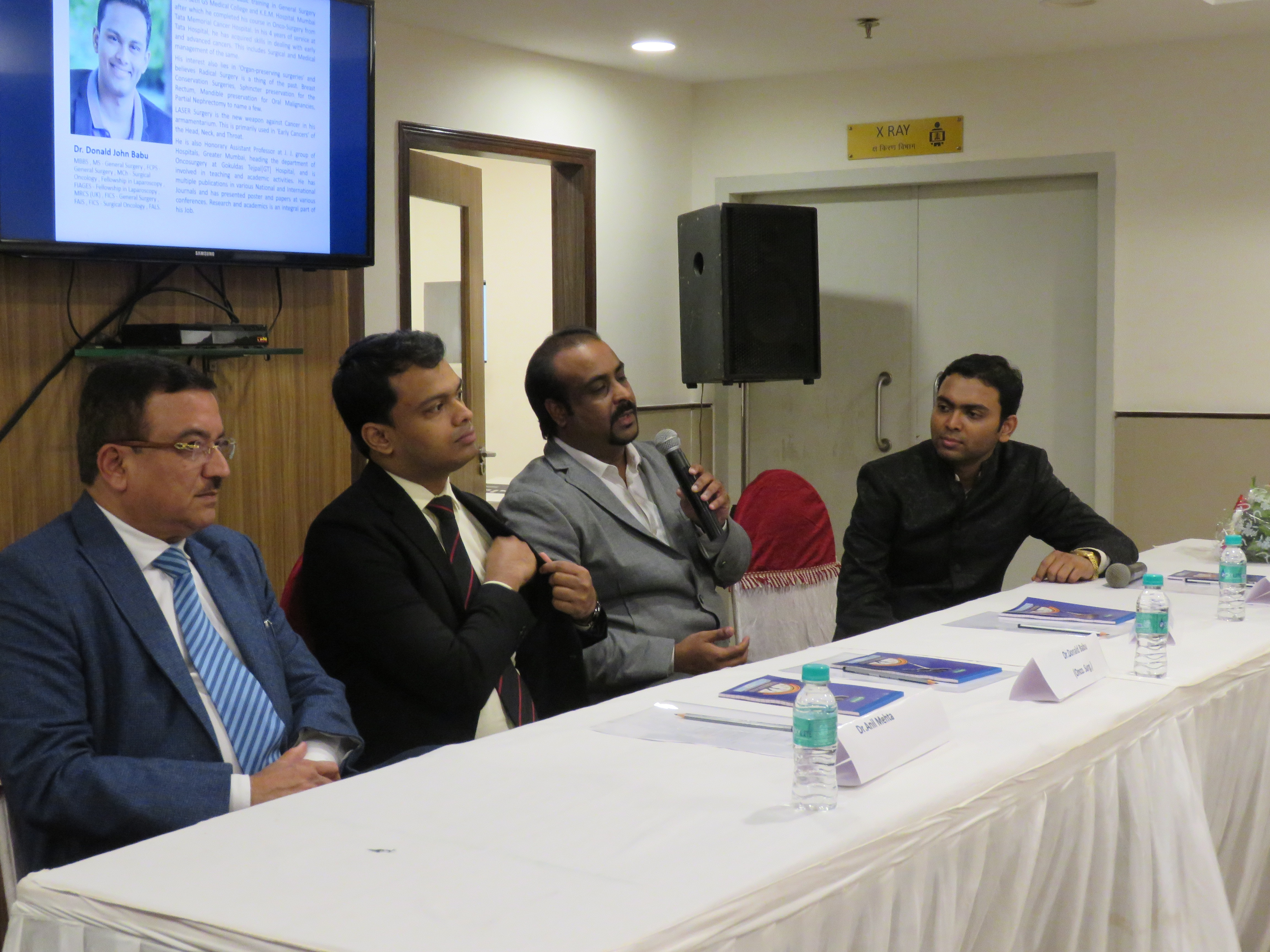 Nanesh Hospital prov