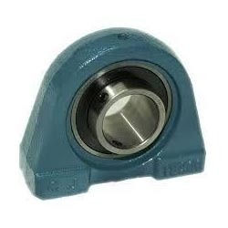 Due to our expertise, we are betrothed in providing a high-class range of Pillow Block Bearing. Prior to dispatch, presented product is checked against diverse parameters.  Features:  Durable Low maintenance High strength Nominal costs Excellent working