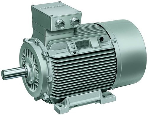 We are providing a high-quality range of Siemens Motor. These are developed by professional vendors who have prosperous industry expertise and practice.  Features:  Nominal costs Latest designs Durable nature Easy to install Longer life