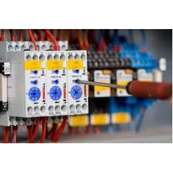 Having employed a best class of professionals at our company premises who are differently abled in their specific work area, we present a highly impeccable class of Electrical Engineering Services. Moreover our services are offered in line to the national standards and norms ensuring that the services presented are in all regards safe and yield resilient results.