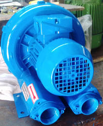 Providing you the best range of fish pond aeration blower with effective & timely delivery.