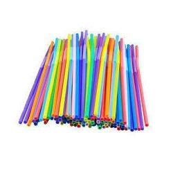 Magic Straw Trader