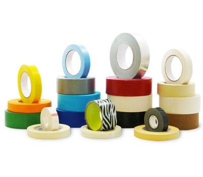 To meet the variegated particulars of our famous customers, we are occupied with exchanging an extensive variety of Self Adhesive Tape. To meet the expanded prerequisites of our regarded customers, we are effectively provided Self Adhesive Tape.