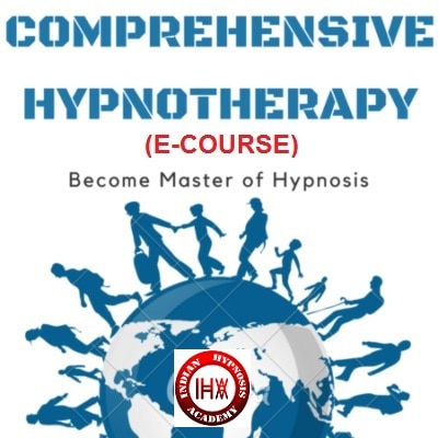 E-Comprehensive Hypnotherapy (Diploma Course)