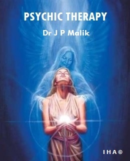 Clinical Psychic Therapy Course