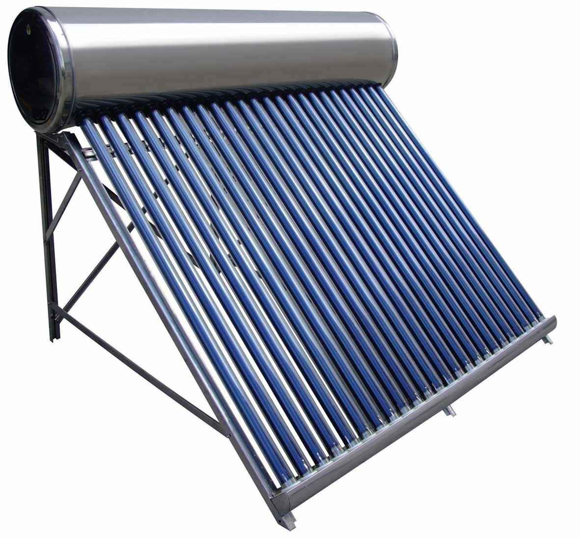 Solar Water Heaters 200 Ltr