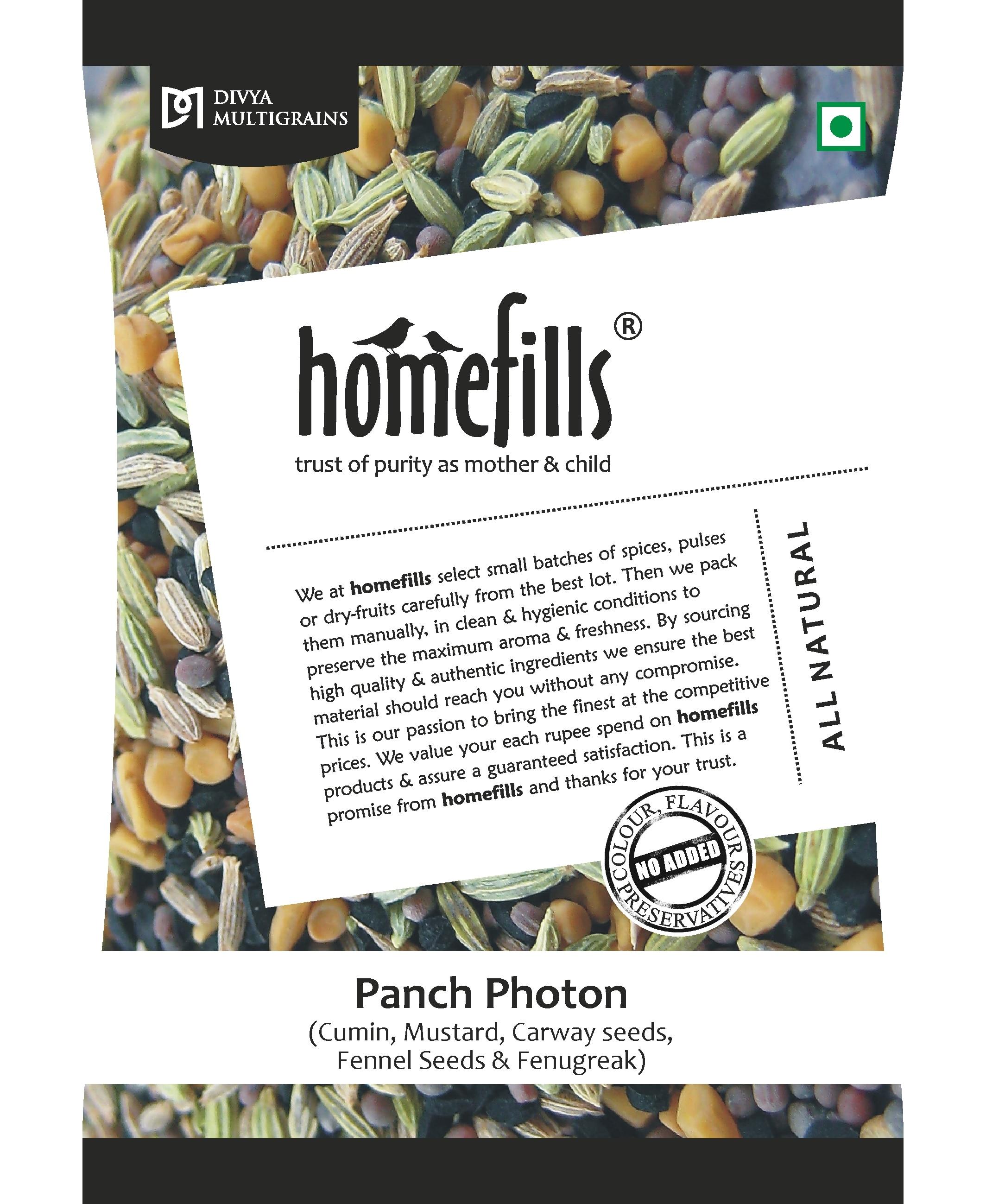 Homefills Panchphutan