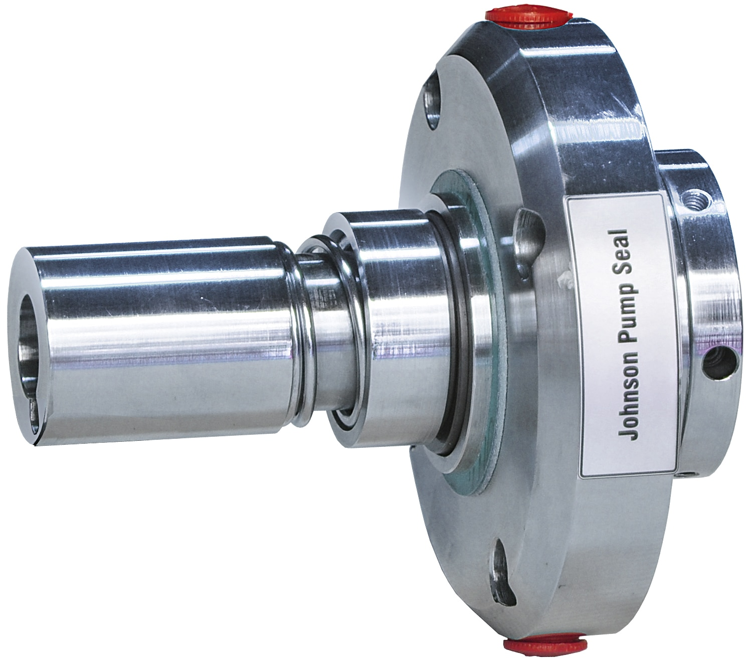 Single Acting Unbalanced Seal Dependent On Direction Of Rotation Conical Spring Inside Mounted Stuffing Box