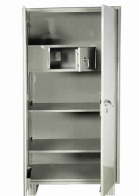 """Leveraging on our industrious workforce, we deal in the offering""""Office Cupboard""""."""