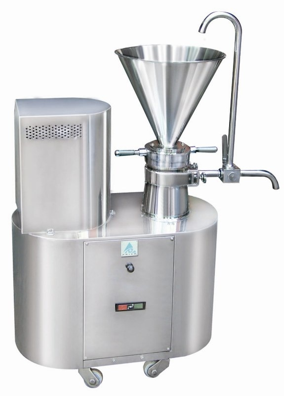 Colloid Mill (Superf