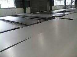 Duplex Stainless Steel 2205 Plate: