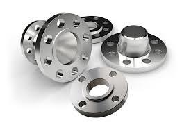 Duplex Steel Flanges 2205: