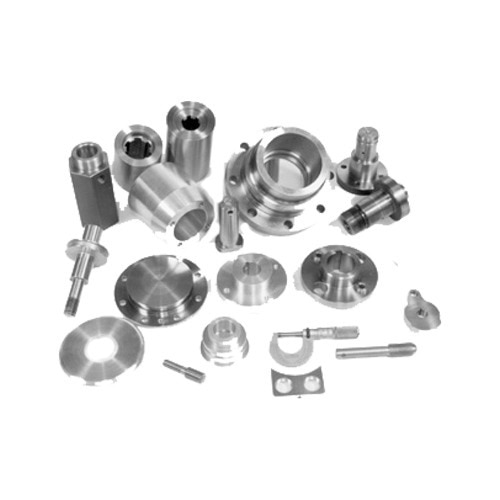 We are reputed Manufacturers and Exporters of Precision Machined Part.