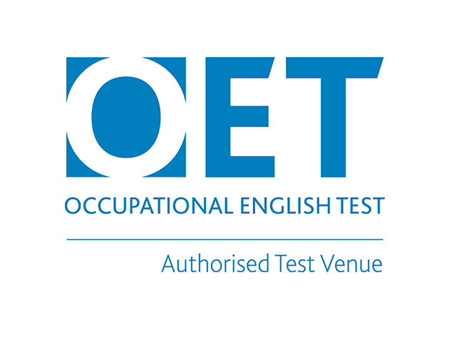OET is a well-repute
