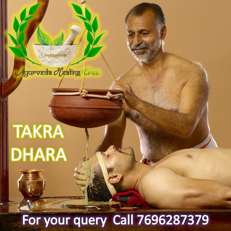 Thakradhara is simil