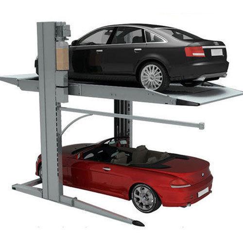 CAR PARKING SYSTEM O