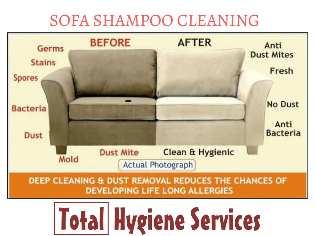 Total Hygiene's upho
