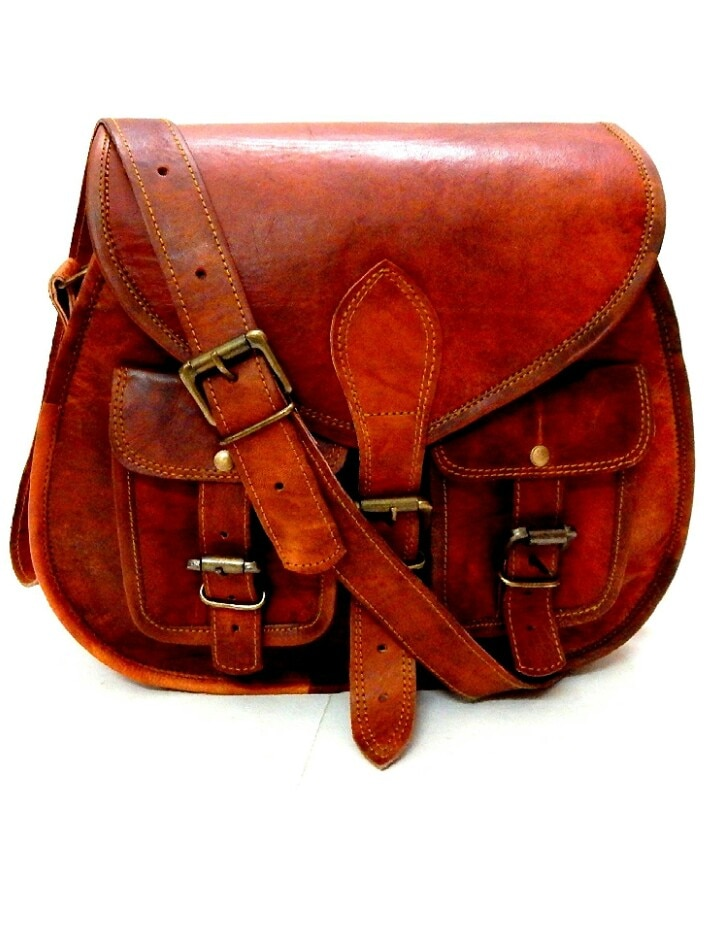 Messenger/Cross Body