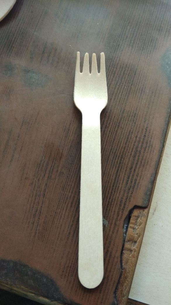 The Wooden Fork - CL