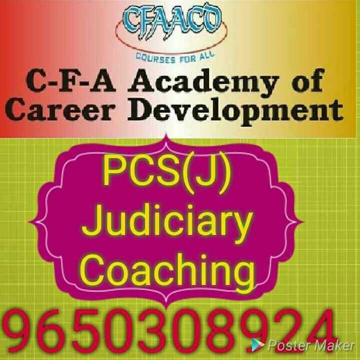 CFA Law Academy | No