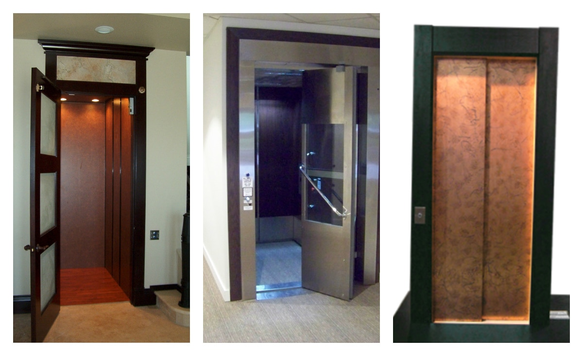 Iconic Elevators presents a wide selection of Lift Landing Cabin & Doors. High quality, superior style and design, are the principles under which lift doors are produced in the state-of-the-art industrial facilities.    Our Range are as follows:     1) Automatic Lift Doors 2) Lift Cabin Folding Doors 3) Semi Automatic Lift Doors 4) Lift Circular Doors 5) Modernization Lift Doors 6) Full depth Landing Architraves