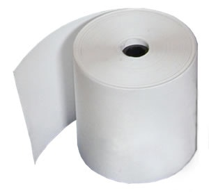 THERMAL PAPER ROLL O