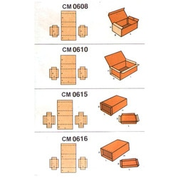 Rigid-type Boxes con