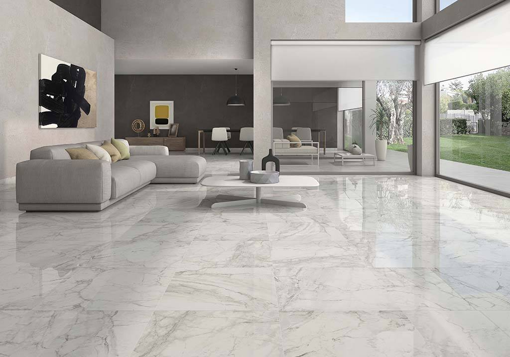Floor can transform the entire feel of your spaces. Digital floor tiles are fast becoming one of the most popular choices for covering floors at homes, offices and other commercial spaces due to their ease of maintenance and sustainability. Floor and wall tiles from Lycos are available in a wide variety of materials like ceramics, vitrified and stone. Due to their wide range of designs, colors, and patterns, Lycos has emerged as the leading floor and wall tiles manufacturer in India and one of the top digital floor and wall tiles exporters in the country.