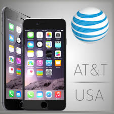 AT&T iPhone unlock w