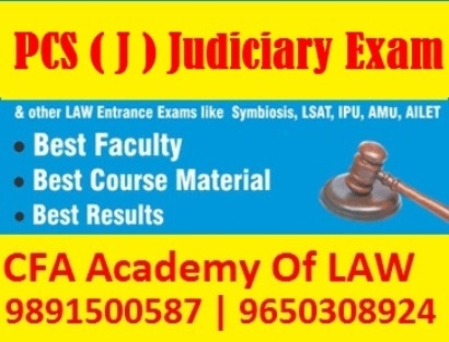 CFA Law Academy | No