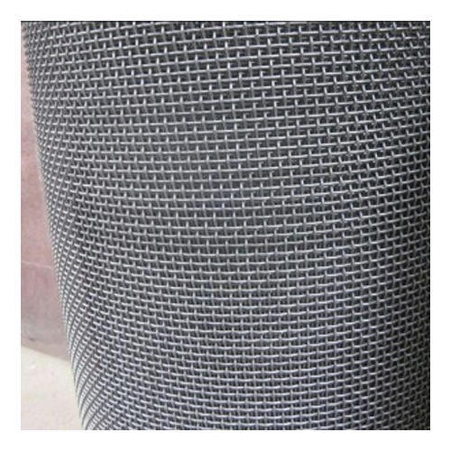 Approx Price: Rs 10 /Square Feet Product Details: Usage	Agricultural, Domestic, Defence Surface Finishing	Galvanised Color	Silver Material	Aluminium Mesh Size	10-50 per inch Assisted by our team of hardworking professionals, we are engaged in offering an extensive gamut of Aluminum Wire mesh.