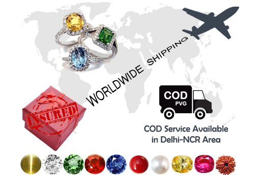Cod Service In Delhi-Ncr Area/Worldwide Safe & Insured Shipping Available*