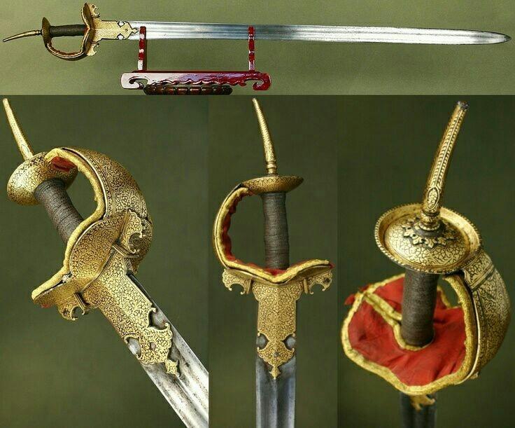 Bhawanu Sword..44 in