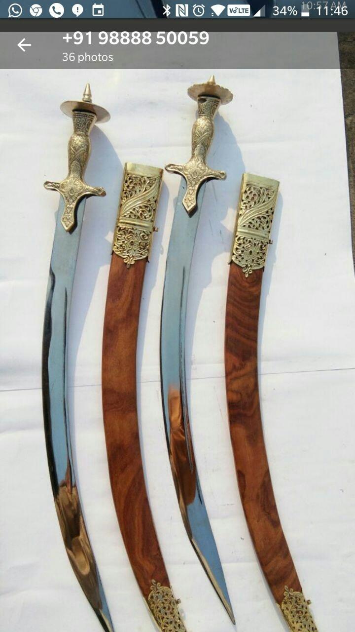 Designer Swords ..3